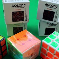 Moyu Small Aolong - Cub Rubik Profesional
