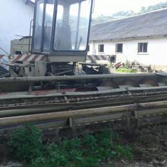 Vand vindrover - Tractor