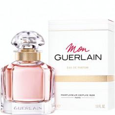 PARFUM MON GUERLAIN 100 ML ---SUPER PRET, SUPER CALITATE! - Parfum femeie Guerlain, Apa de parfum