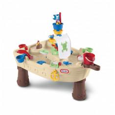 Masuta de joaca cu apa Nava spatiala Little Tikes - Spatiu de joaca
