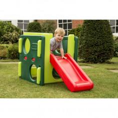 Spatiu de joaca verde Little Tikes - Casuta copii
