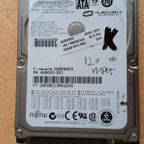 "41.HDD laptop Western Digital 2.5"" SATA 120 GB Fujitsu 5400 RPM 8 MB, 500-999 GB"