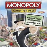 Joc consola Ubisoft Monopoly Family Fun Pack PS4 - Jocuri PS4