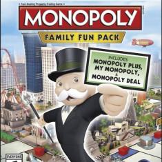 Joc consola Ubisoft Monopoly Family Fun Pack PS4 - Jocuri PS2