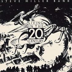 Steve Miller Band - Living In the.. -Shm-Cd- ( 1 CD )