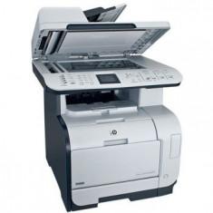 Multifunctionale second hand HP Color LaserJet CM2320fxi - Multifunctionala