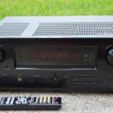 Amplificator Denon AVR 1610 cu HDMI si Telecomanda - Amplificator audio