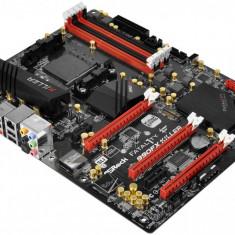 Placa de baza Sk AM3+ Asrock 990FX Fatal1ty, bulk, Pentru AMD, DDR 3