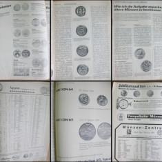Monede vechi-Catalog licitatii Numismatica-Money Trend nr1. - Moneda Antica