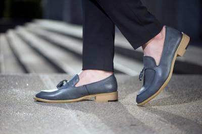 Pantofi Spring Loafer COD: PLS-1. Disponibili in 2 culori. ** NEW COLLECTION ** foto
