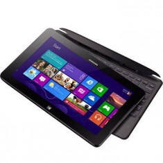 Tableta second hand Samsung SmartPC Pro 700T, Core I5-3317U, SSD