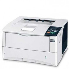 Imprimanta second hand laser monocrom Kyocera FS-2000DN - Imprimanta laser alb negru