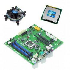 Placa de Baza Fujitsu Siemens sh Fujitsu D3161-B, Core i3-3220 Gen 3, Cooler