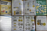 Catalog licitatii Numismatica-Money Trend nr3. Monede Antice-Ianuarie 2013.