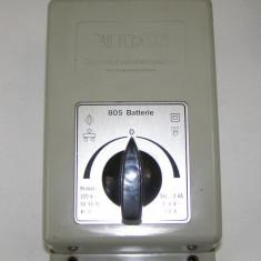 Transformator Titan 2-6 Vdc cu schimbare de sens(010) - Macheta Feroviara, 1:87, HO, Accesorii