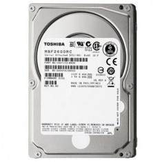 Hard disk server 450Gb SAS 2.5 inch TOSHIBA - HDD server