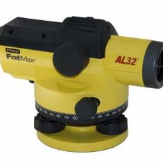 Nivela optica FatMax AL32 profesionala STANLEY - Nivela laser rotativa