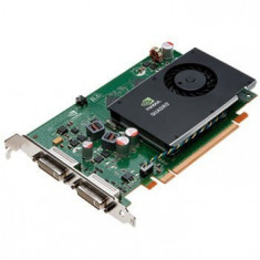 Placi video sh Nvidia Quadro FX 380 256 MB GDDR3 128-bit - Placa video PC NVIDIA, PCI Express