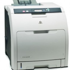 HP LaserJEt 3600n - Imprimanta laser color