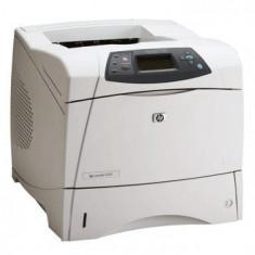 Imprimante second hand HP LaserJet 4200n - Imprimanta laser color