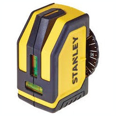 Nivela laser de perete manuala STANLEY - Nivela laser cu linii