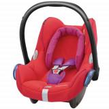 Cosulet Auto CabrioFix 0-13 kg 2017 Red Orchid - Scaun auto copii, 0+ (0-13 kg)