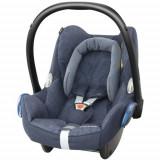 Cosulet Auto CabrioFix 0-13 kg 2017 Nomad Blue - Scaun auto copii, 0+ (0-13 kg)