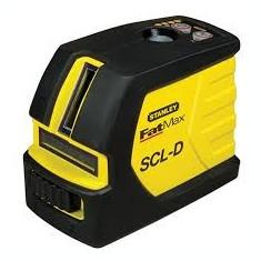 Laser in cruce FatMax SCL-D STANLEY - Nivela laser cu linii