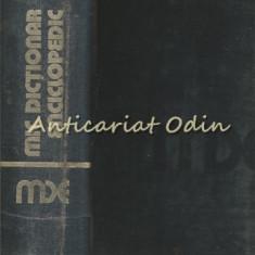 Mic Dictionar Enciclopedic 1978 - Editia a II-a - Carte Cultura generala