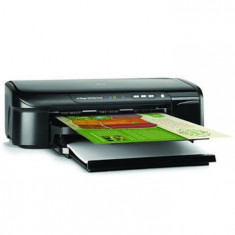 Imprimante sh color A3 HP Officejet 7000 Wide Format E809 - Imprimanta inkjet
