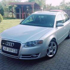 AUDI A4, V6-3.0 TDI, Quattro 2005, B7, Motorina/Diesel, 222823 km, 2998 cmc