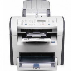 Imprimante second hand HP LaserJet 3050 All-in-One, Toner Q2612A - Multifunctionala
