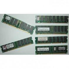 Pachet 20x256 SDRAM PC 100/PC133 - Memorie RAM