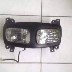 Far Yamaha FZS600 Fazer  RJ02  1998-2001
