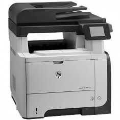 Multifunctionale second hand HP LaserJet Pro MFP M521dn - Multifunctionala