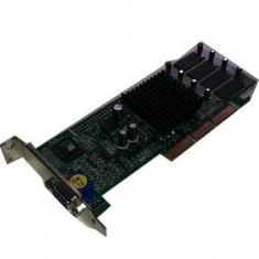 Placi video low profile AGP TNT2 M64 32MB LP - Placa video PC