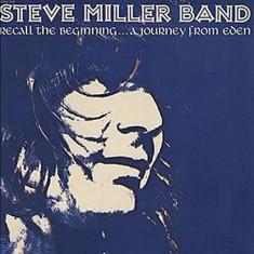 Steve Miller Band - Recall the.. -Shm-Cd- ( 1 CD )