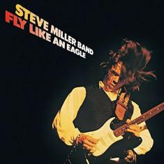 Steve Miller Band - Fly Like an.. -Jpn Card- ( 1 CD )