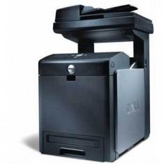 Imprimante Multifunctionale second hand color laser Dell 3115cn - Multifunctionala