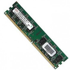 Memorie pc 512MB ram ddr2-533 PC4200 - Memorie RAM