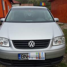 Vw Touran, An Fabricatie: 2003, Motorina/Diesel, 245000 km, 1896 cmc