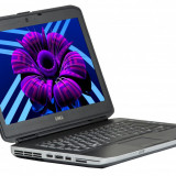 "Dell Latitude E5430 14"" LED backlit Intel Celeron 1005M 1.90 GHz 4 GB DDR 3 SODIMM 250 GB HDD Fara unitate optica Webcam - Laptop Dell"