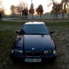BMW 318i, 94, 1.8L, An Fabricatie: 1994, Benzina, 250000 km, 1800 cmc, Seria 3