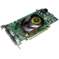 Nvidia Quadro FX 3500 256MB 256bit gddr3 - Placa video PC