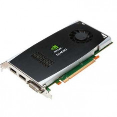 Placa video sh Nvidia Quadro FX 1800 768 MB GDDR3 192-bit - Placa video PC NVIDIA, PCI Express