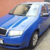 Skoda, An Fabricatie: 2004, Benzina, 174000 km, 1400 cmc, FABIA