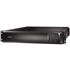 UPS second hand APC Smart-UPS X 2200VA RT SMX2200RMHV2U
