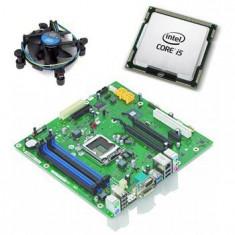 Placa de baza sh Fujitsu D3161-B, Quad Core i5-3470, Cooler