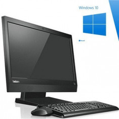 All-in-One Refurbished Lenovo M90z 2471, i3-530, Windows 10 Home - POS
