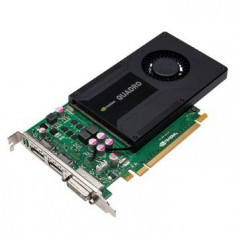 Placa video second hand NVIDIA Quadro K2000, 2GB GDDR5 128-bit - Placa video PC
